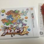 【パズドラZ】3DSソフト パズドラZ購入!
