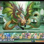 【パズドラZ攻略】木の神殿 プレイ動画