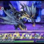 【パズドラZ攻略】闇の神殿 プレイ動画 ボス 夜天龍・エリュシオン