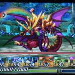 【パズドラZ攻略】妖精の洞窟 プレイ動画