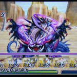 【パズドラZ攻略】竜の墓場 プレイ動画