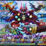 【パズドラZ攻略】魔城アヴァロン プレイ動画&ラスボス戦 闇パでクリア!